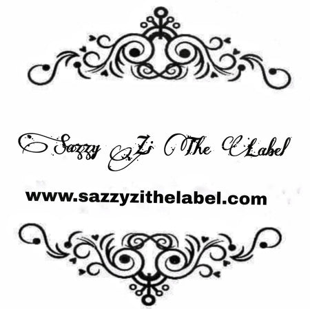 Sazzy Zi the label