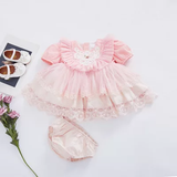 Stephanie Lolita style  dress