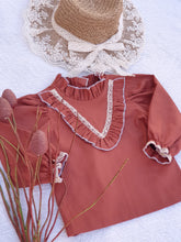 Load image into Gallery viewer, Australian handmade vintage tops