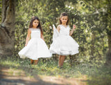 Raven Zia - Arianna flower girl or party dress