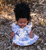 Miniland doll outfit