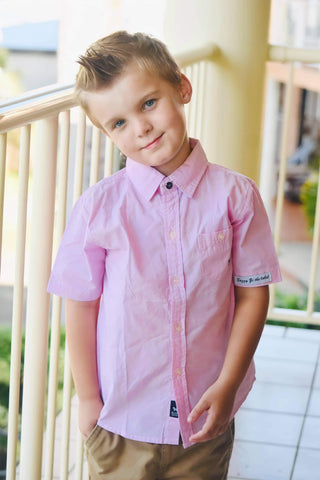 Boys tops (Pink,White,blue,green)