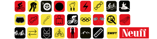 Complete A to Z Guide to Triathlon Jargon
