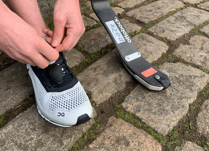 Which is the best Carbon Running Shoe | On Cloudboom Review by Steve Crowley