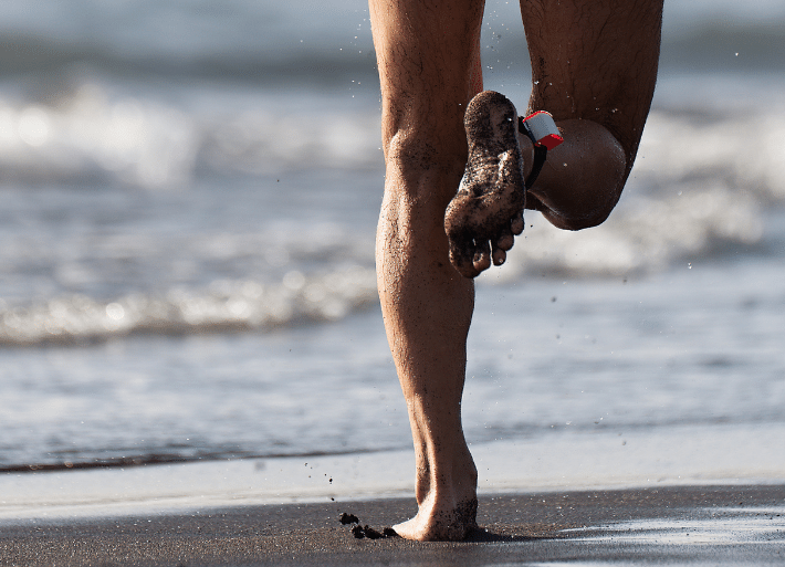 Recovery for Triathletes
