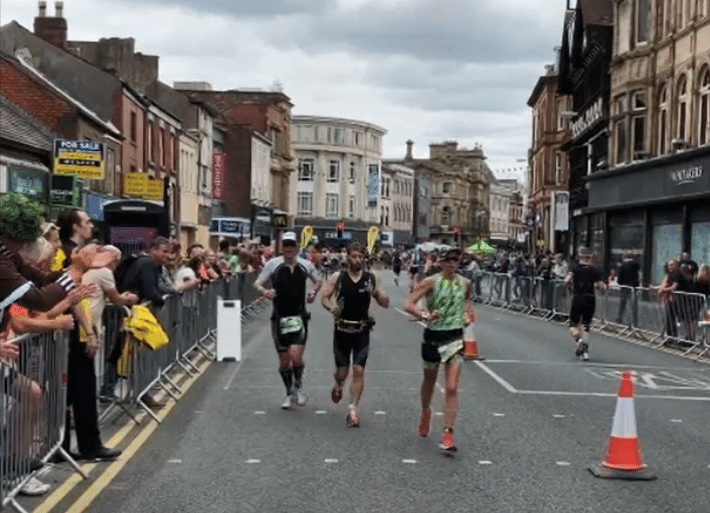 Ironman UK Bolton 2021 | Triathlon Race Tips