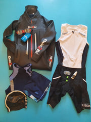 Swim Kit for Olympic and Standard Distance Triathlons