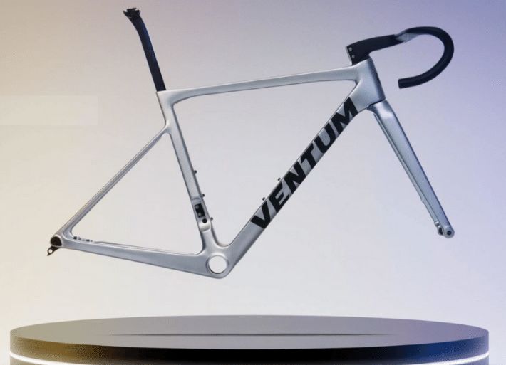 Ventum NS1 frameset | What size bottom bracket?