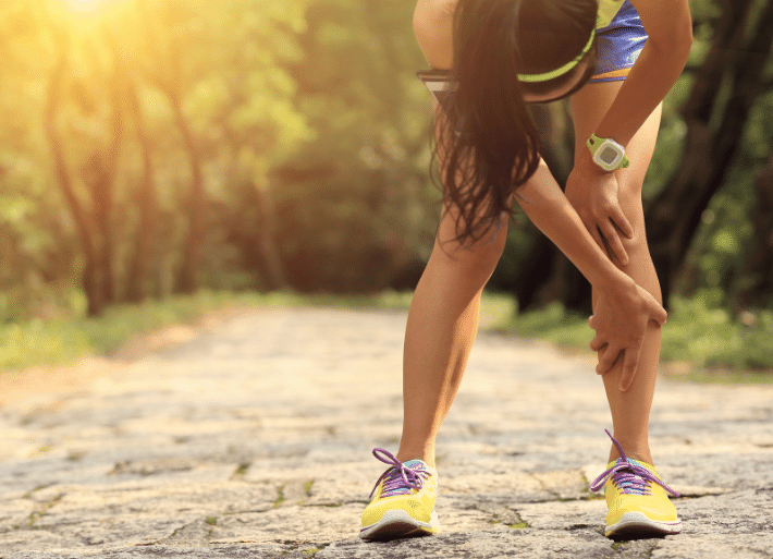 Common injuries for runners and triathletes | Shin Splints