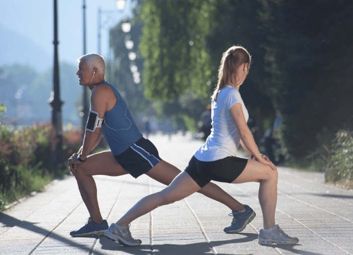Does strength and conditioning work for common running and triathlon injuries?