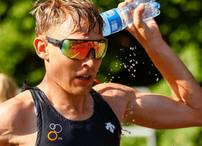 Triathlon Training Guide | Swim Training for Triathlon