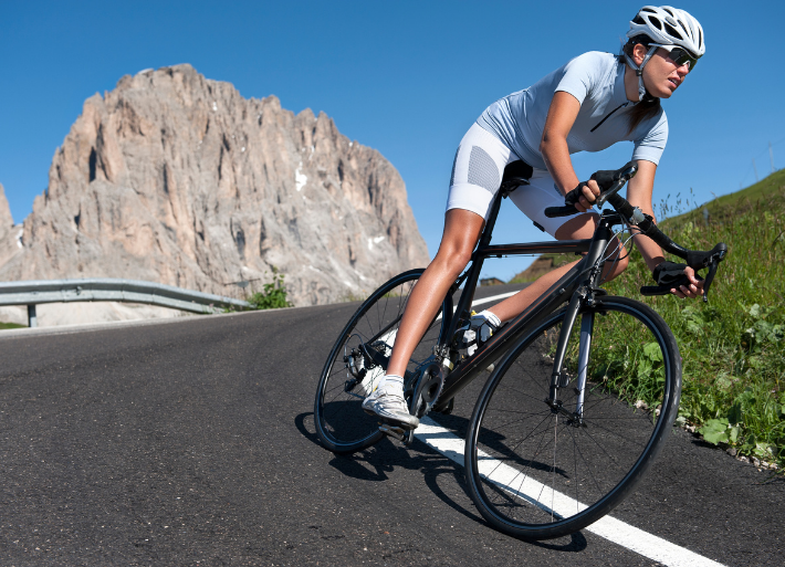 Cycling Power Zones | PPO Performance Test