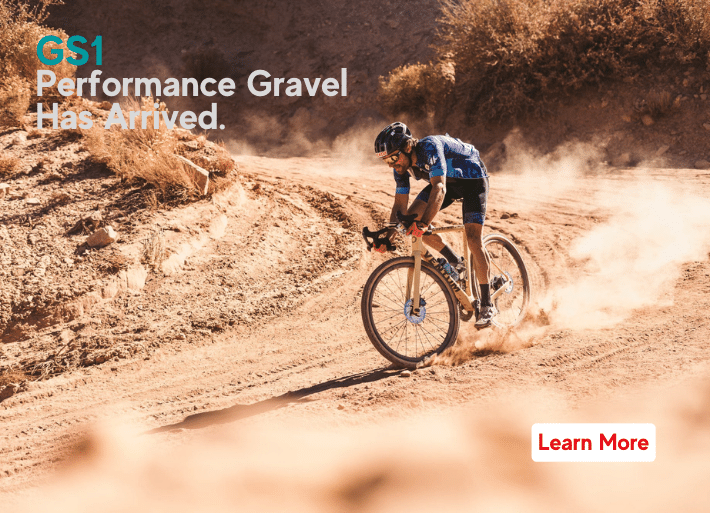 Ventum GS1 Gravel Bike | Exclusive in the UK to Neuff Red