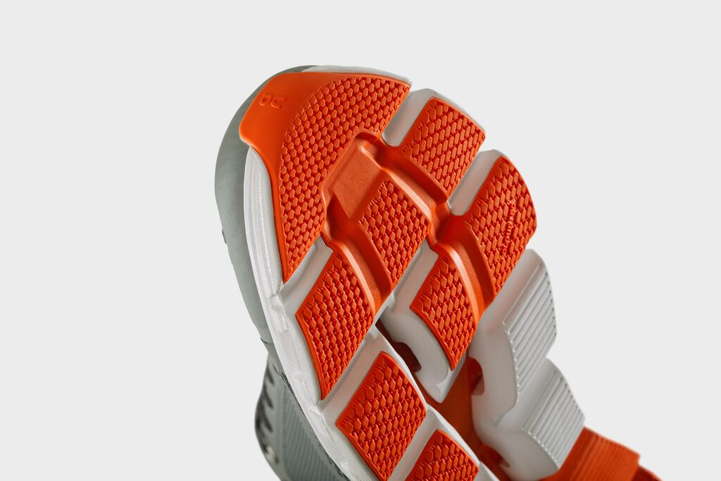 Run On Clouds | On performance running shoes | Tech info