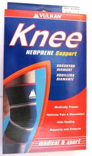 Vulkan Neoprene Knee Support