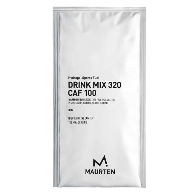 Maurten Drink Mix 320 CAF 100 (14 x 83g)