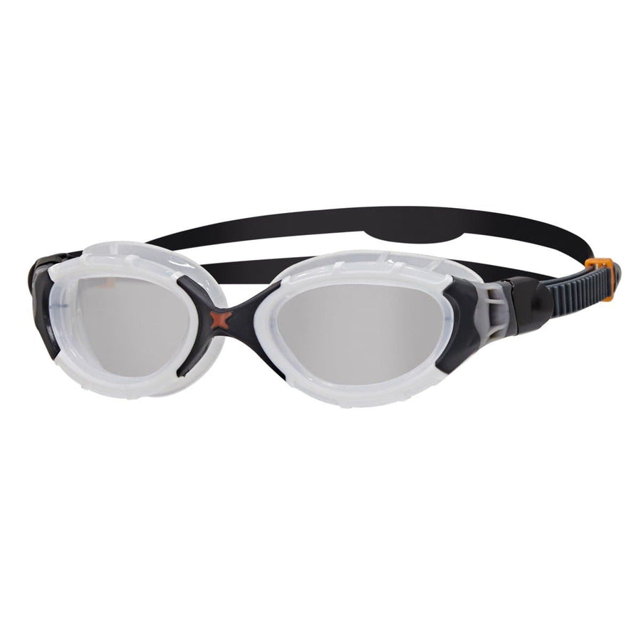 zoggs original predator flex swimming goggles