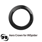 Rotor power meter | Aero crown for INSpider