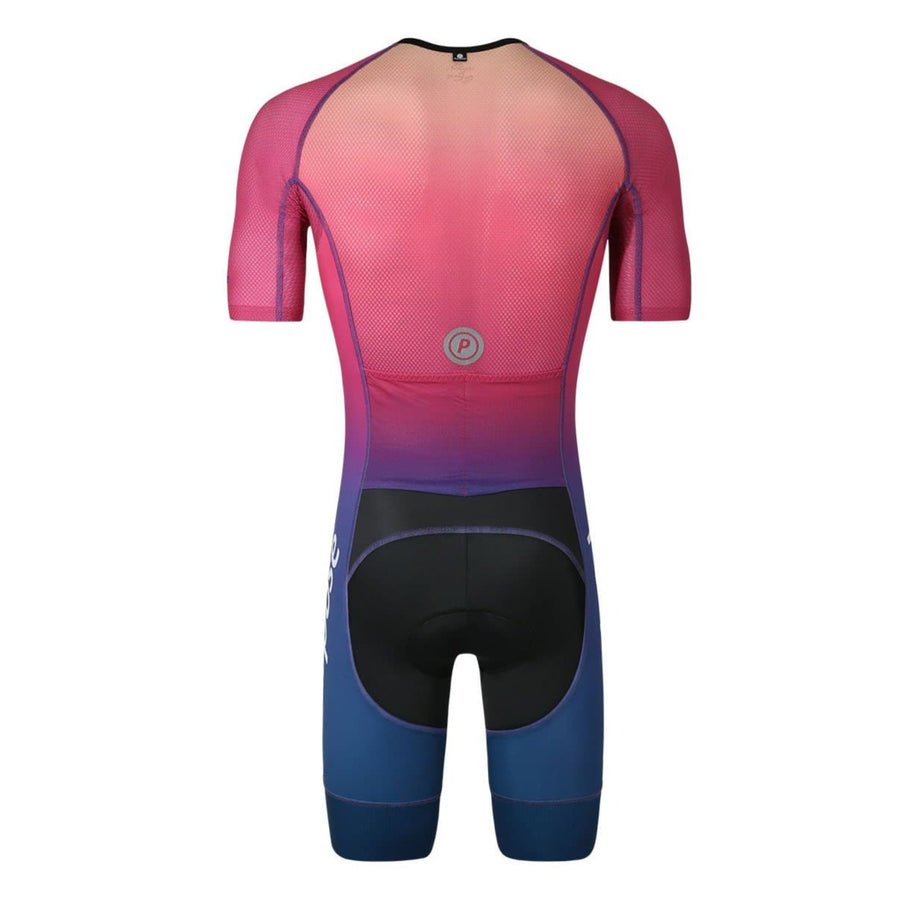 Purpose Pro Tri Suit (Mirage) Rear View