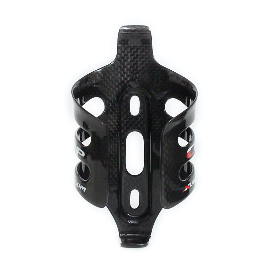 XLab Chimp Carbon Bottle Cage Top view