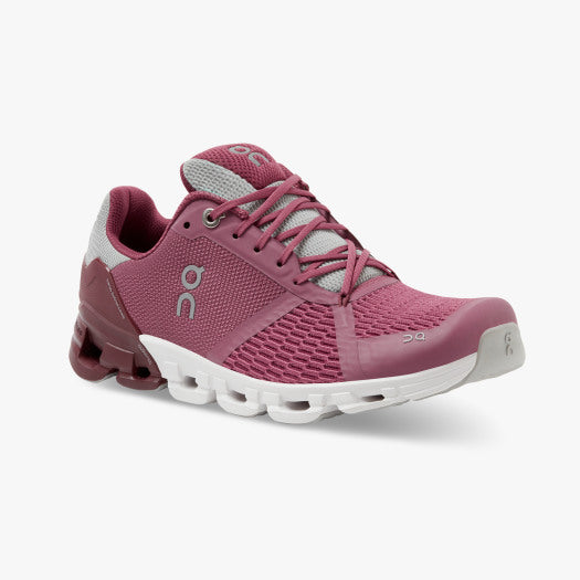 Cloudflyer 3.0 Women's performance running trainer | Magenta / Mulberry