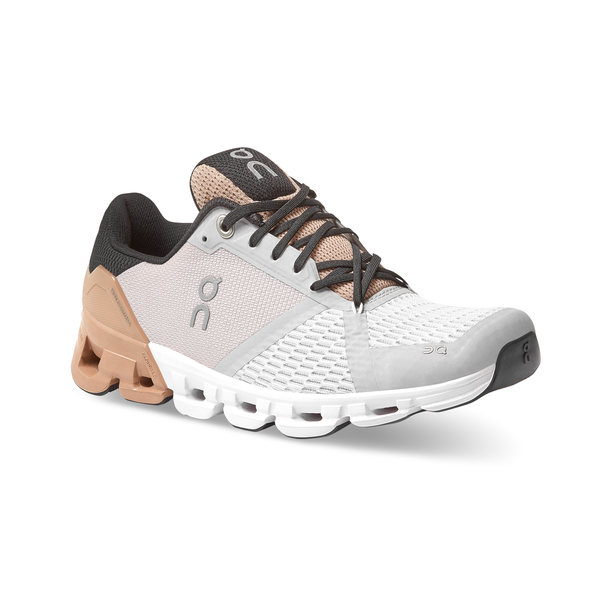 Cloudflyer 3.0 Women's performance running trainer | Glacier / Rosebrow