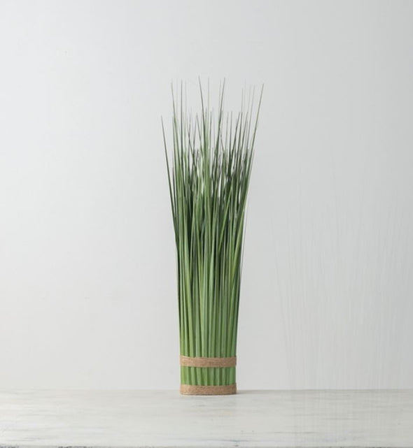 tall grass bundle