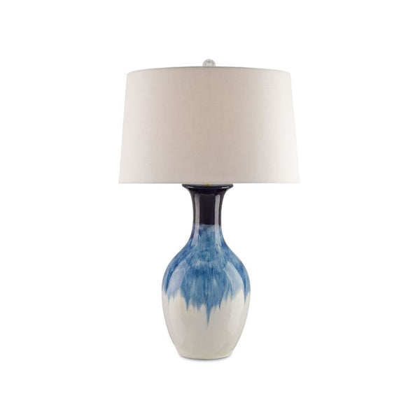 Water Color Table Lamp