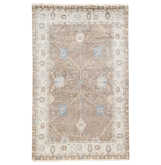 Airdrie Rug, Soft Blue