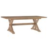 Auburn Lake Dining Table