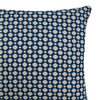 Betwixt Pillow, Navy