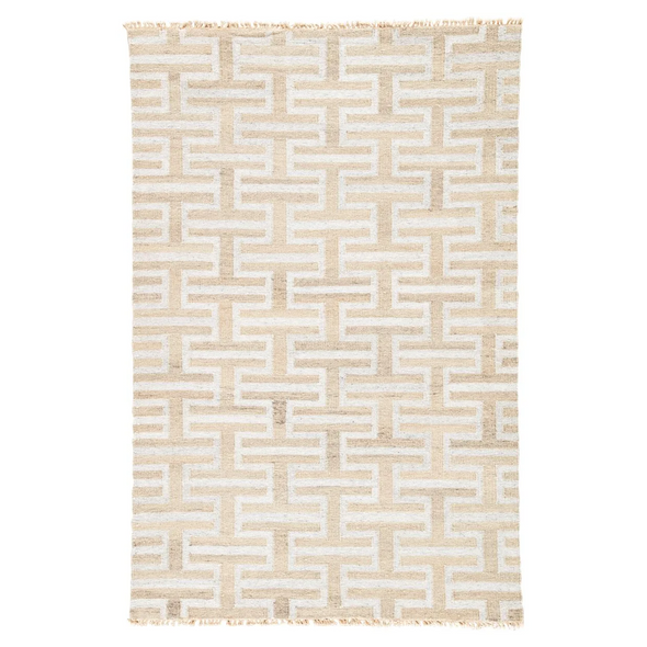 Grove Isle Rug, Natural