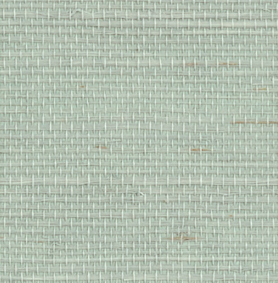 grasscloth wallpaper in mist color