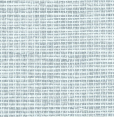 grasscloth wallpaper in soft light blue color