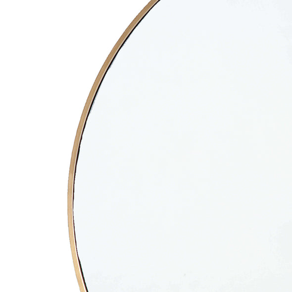 Harlow Mirror, Gold