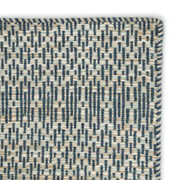 Valley Creek Rug, Indigo