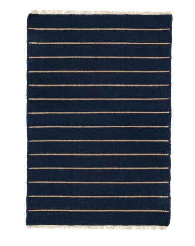 Litchfield Rug, Navy
