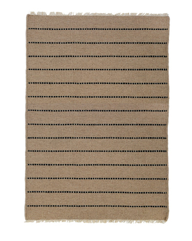 Litchfield Rug, Oak