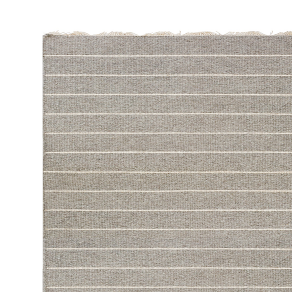 Litchfield Rug, Stone