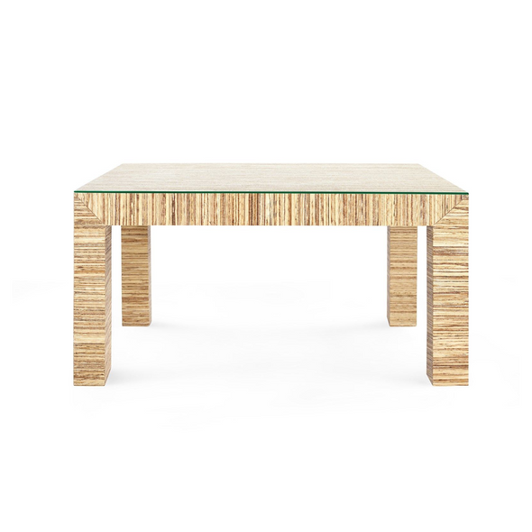 Forge Coffee Table, Natural