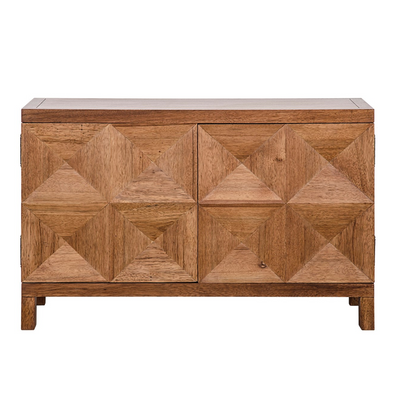 Yaletown Sideboard, Rich Walnut
