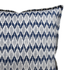 Hillsboro Pillow, Navy