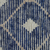Norwalk Rug, Navy