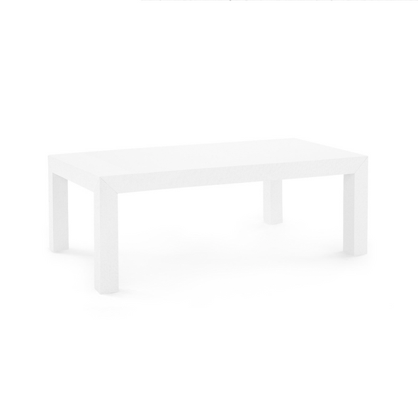 Parsons Coffee Table