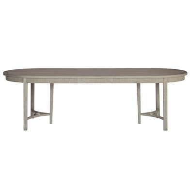 Potomac Dining Table, Gray Wash