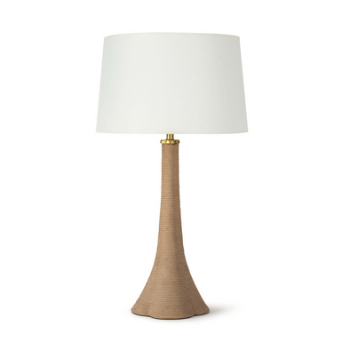 Soriano Rope Table Lamp
