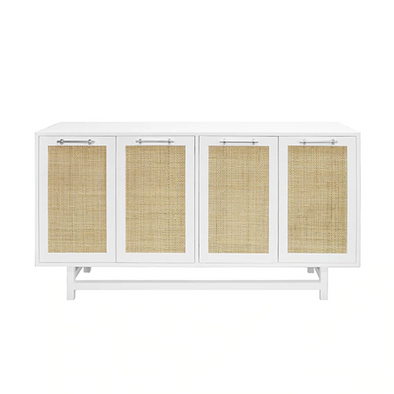 Windrift Sideboard, White