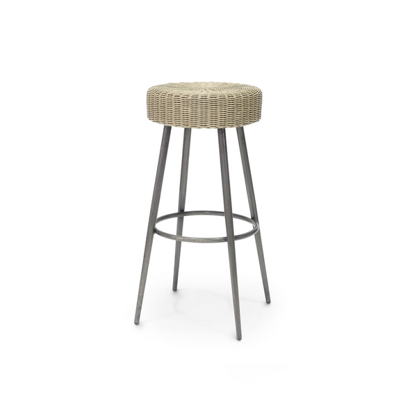 Diego Swivel Bar Stool, 30""