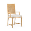 Littlebrook Dining Chair, Natural