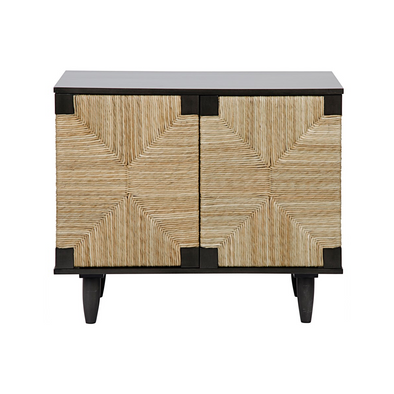 Declan Cabinet, Charcoal